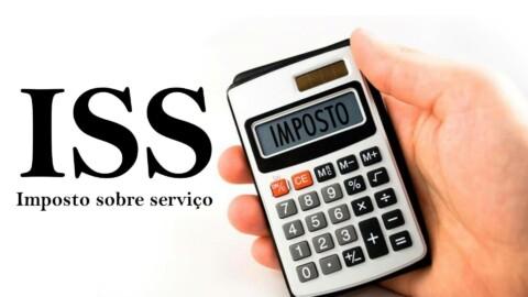 Imposto sobre Serviços - ISS