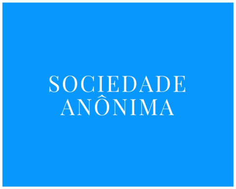 Sociedade Anônima - Tipos de Sociedade