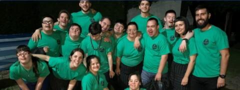Jovens com Síndrome de Down abrem pizzaria e viram empreendedores 2
