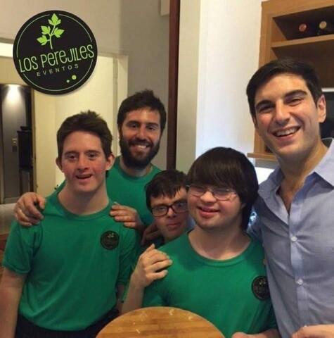 Jovens com Síndrome de Down abrem pizzaria e viram empreendedores 4