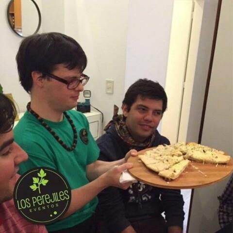 Jovens com Síndrome de Down abrem pizzaria e viram empreendedores 5