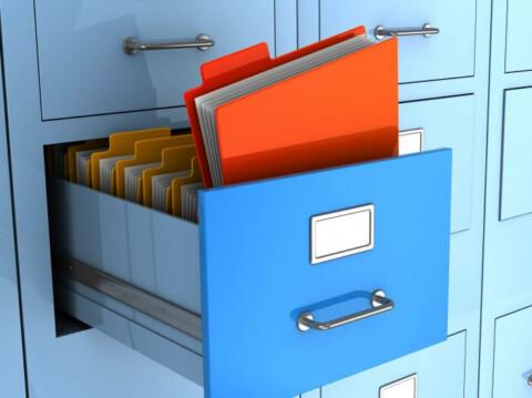 Documentos para Contabilidade Mensal