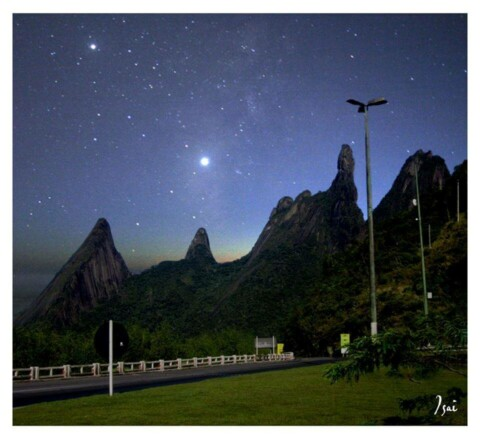 Teresópolis é eleita uma das cidades mais bonitas do Brasil