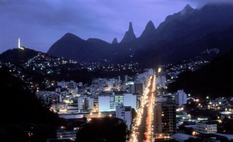 Teresópolis Cidade
