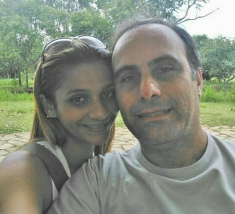 Paulo E Fernanda
