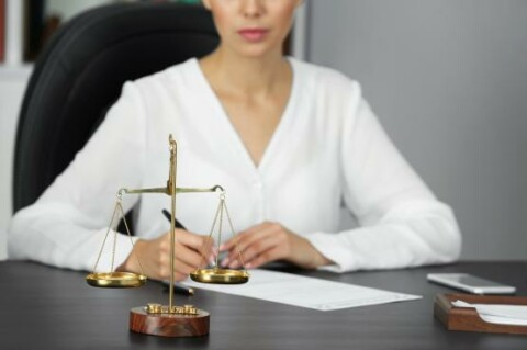 Legalizar Escritório Advocatício