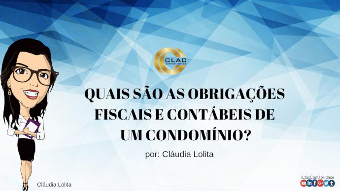 Quais São as Obrigações Fiscais e Contábeis de um Condomínio? 2